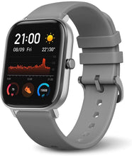 Load image into Gallery viewer, HUAMI GTS SMART WATCH GREY - Hybridus