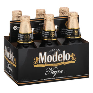 Modelo Negra - Grapes & Hops Deli
