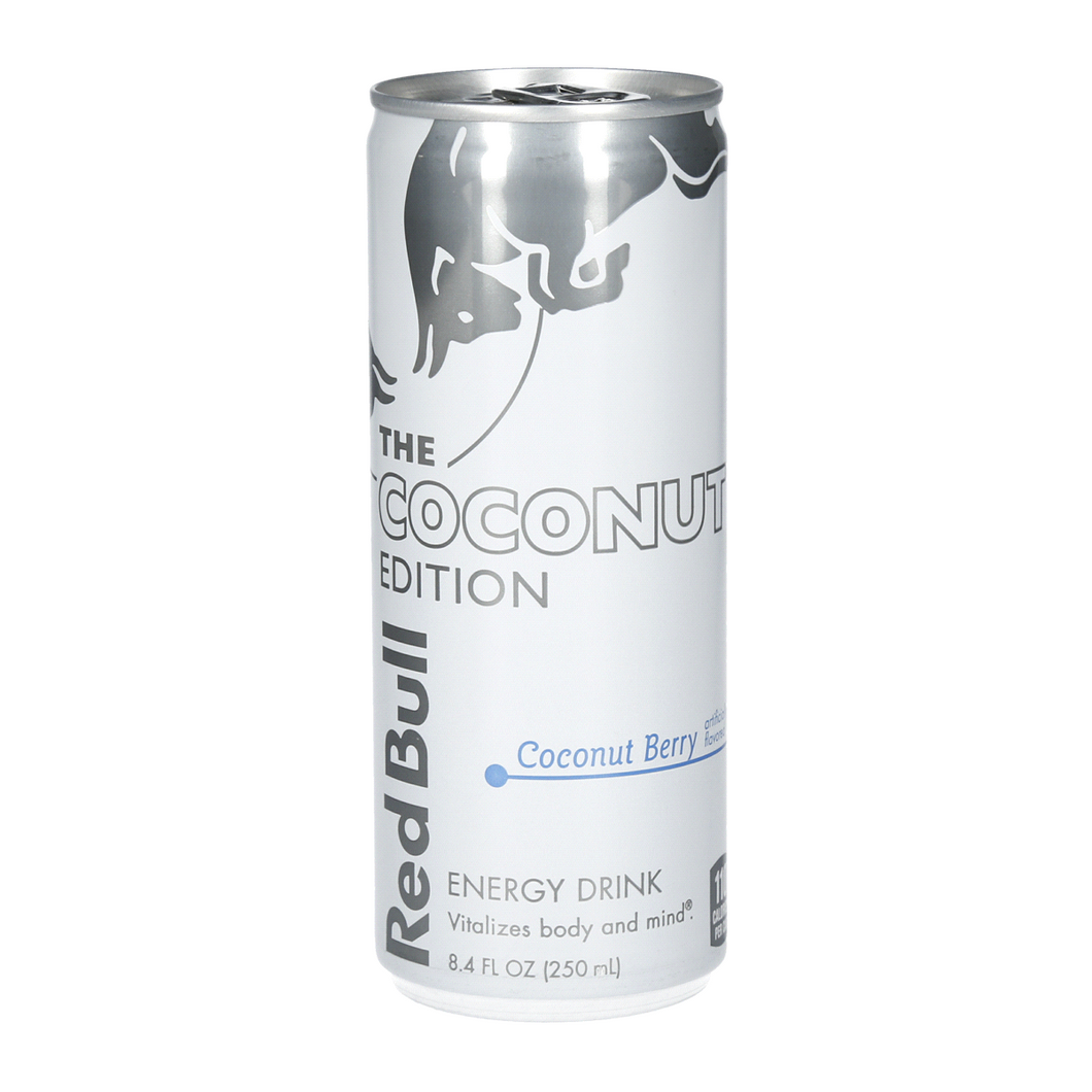 Red Bull Coconut Berry 8.4 OZ