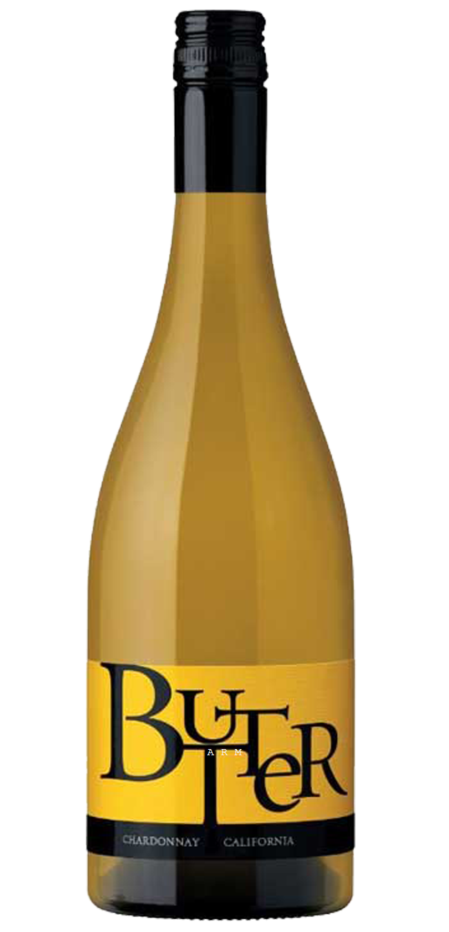 Butter Chardonnay - Grapes & Hops Deli