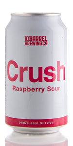 10Barrel Crush Raspberry Sour - Grapes & Hops Deli