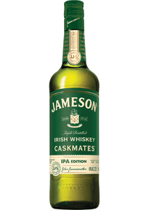 Jameson Irish Whiskey Caskmates IPA Edition - Grapes & Hops Deli