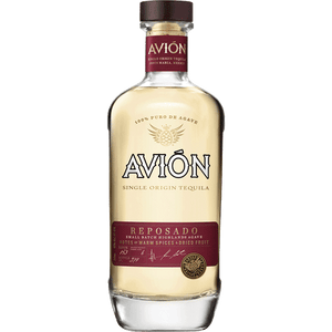 Avion Reposado Tequila Vatch 763A - Grapes & Hops Deli