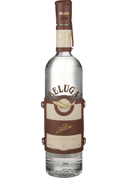 Beluga Noble Russian Allure Vodka