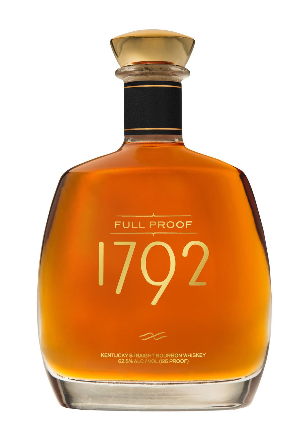 1792 Full Proof Kentucky Straight Bourbon Whiskey  (125 Proof) - Grapes & Hops Deli