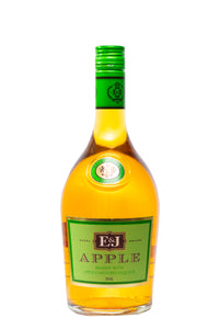 E&J Apple Brandy - Grapes & Hops Deli