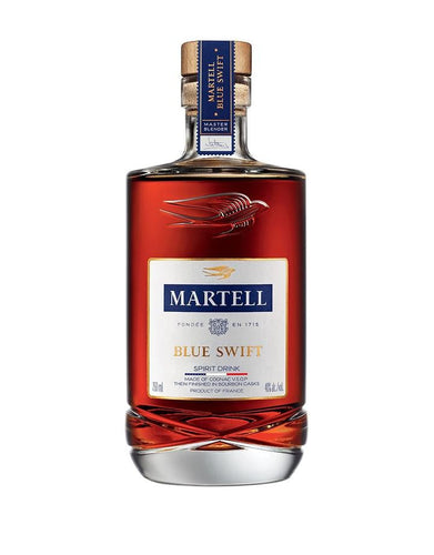 Martell Blue Swift Cognac - Grapes & Hops Deli