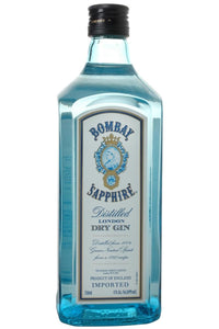 Bombay Sapphire Dry Gin - Grapes & Hops Deli