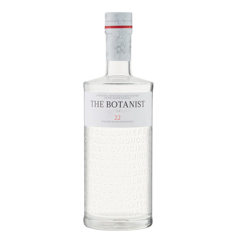 The Botanist Islay Dry Gin 22 - Grapes & Hops Deli