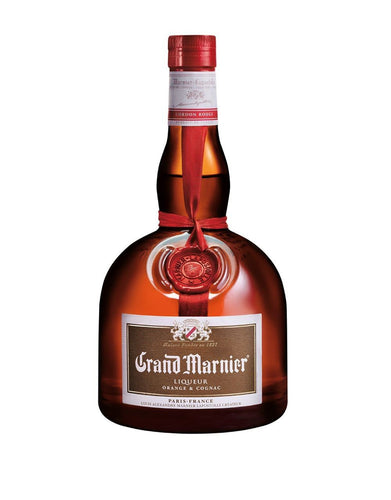 Grand Marnier Cognac & Orange Liqueur - Grapes & Hops Deli
