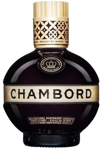Chambord Raspberry Liqueur - Grapes & Hops Deli