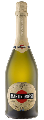 Martin and Rossi Prosecco - Grapes & Hops Deli