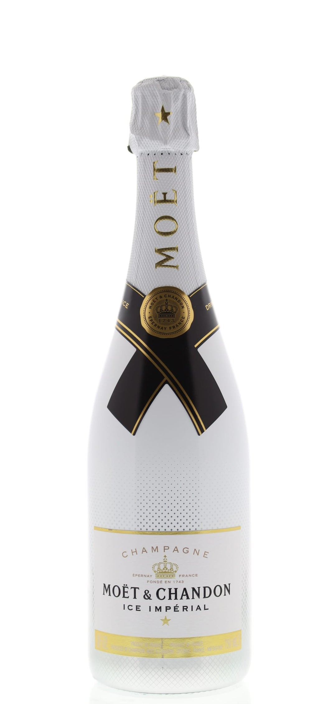 Moet & Chandon Ice Imperial - Grapes & Hops Deli
