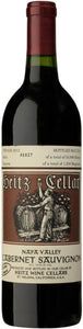 Heitz Cellar Cabernet Sauvignon Napa Valley 2016 - Grapes & Hops Deli