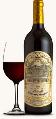 Far Niente 2015 Cabernet Sauvignon Napa Valley Oakville - Grapes & Hops Deli