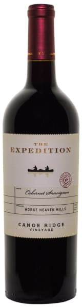 The Expedition 2015 Cabernet Sauvignon Horse Heaven Hills - Grapes & Hops Deli