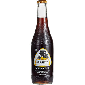 Jarritos Mexican Cola 12 OZ