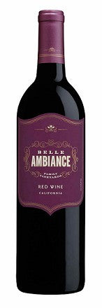 Belle Ambiance 2012 California Red Wine - Grapes & Hops Deli
