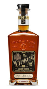 YellowStone Bourbon 2020 Limited Edition