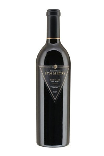 Symmetry 2014 Meritage Red Wine Alexander Valley - Grapes & Hops Deli