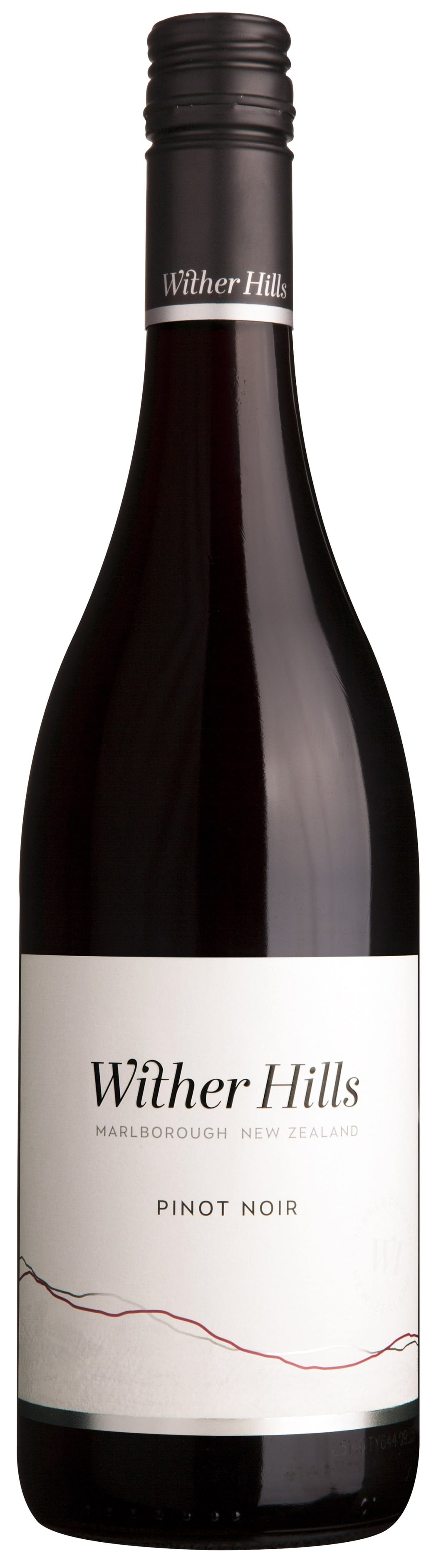 Wither Hills 2013 Pinot Noir - Grapes & Hops Deli