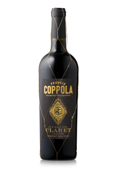 Francis Coppola 2014 Malbec - Grapes & Hops Deli