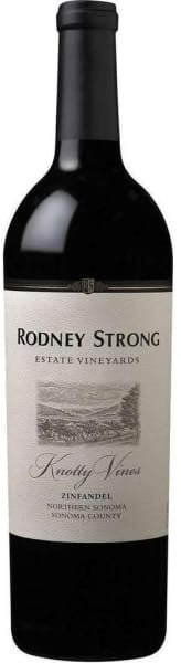 Rodney Strong Knotty Vines 2012 Zinfandel - Grapes & Hops Deli