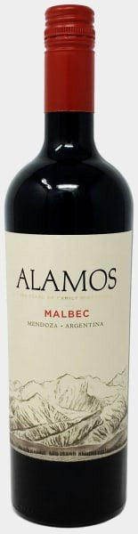 Alamos Red Blend 2018 Mendoza-Argentina - Grapes & Hops Deli