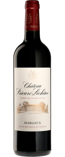 Chateau Prieure - Lichine 2014 - Grapes & Hops Deli