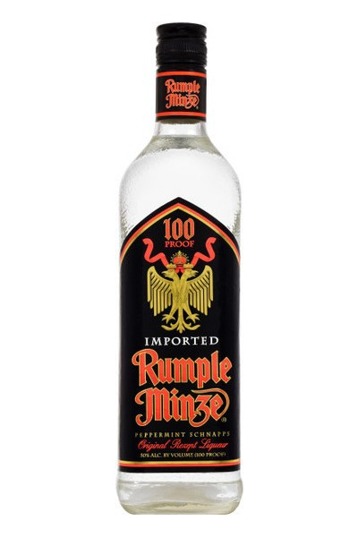 Rumple Minze - Grapes & Hops Deli