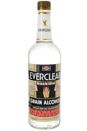 Everclear - Grapes & Hops Deli