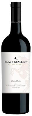 Black Stallion 2016 Limited Release Napa Valley - Grapes & Hops Deli