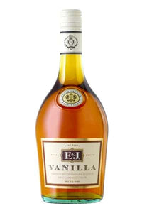 E&J Vanilla Brandy - Grapes & Hops Deli