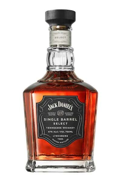 Jack Daniels Single Barrel Select Tennessee Whiskey - Grapes & Hops Deli