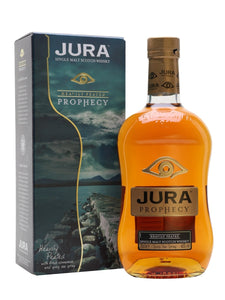 Jura Prophecy Scotch Whiskey - Grapes & Hops Deli