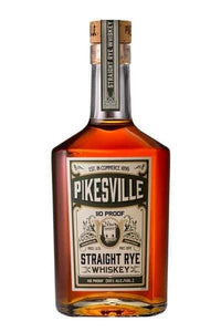Pikesville Straight Rye Whiskey - Grapes & Hops Deli