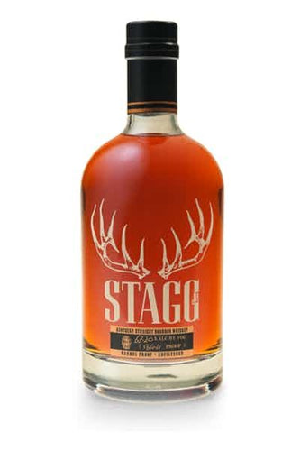 Stagg Jr Kentucky Straight Bourbon Whiskey - Grapes & Hops Deli