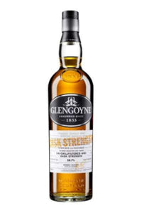 Glengoyne Single Malt Cask Strength - Grapes & Hops Deli
