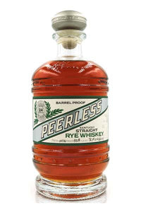 Peerless Kentucky Straight Rye Whiskey - Grapes & Hops Deli