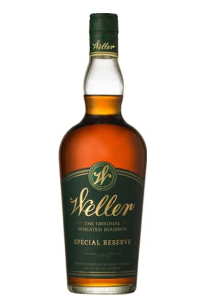 Weller Wheated Bourbon Special Reserve - Grapes & Hops Deli