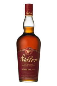 Old Weller Antique 107 Kentucky Straight Bourbon Whiskey - Grapes & Hops Deli