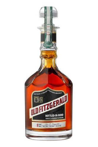 Old Fitzgerald Bottled In Bond Bourbon 9 Year - Grapes & Hops Deli