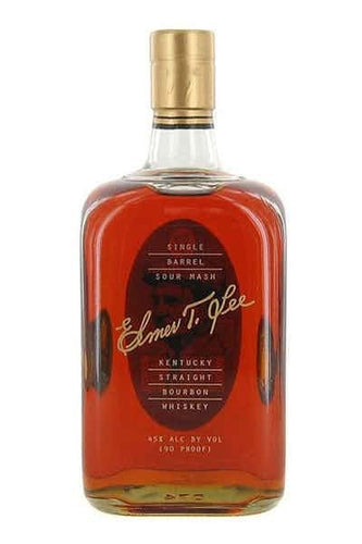 Elmer T. Lee Kentucky Straight Bourbon Whiskey - Grapes & Hops Deli
