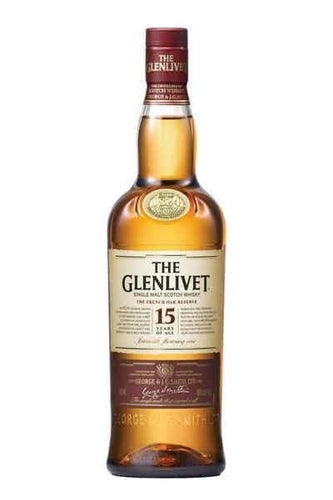 The Glenlivet Single Malt 15 Year - Grapes & Hops Deli