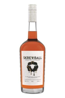 Skrewball Peanut Butter Whiskey - Grapes & Hops Deli