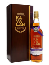 Load image into Gallery viewer, Kavalan Whisky Moscatel - Grapes & Hops Deli