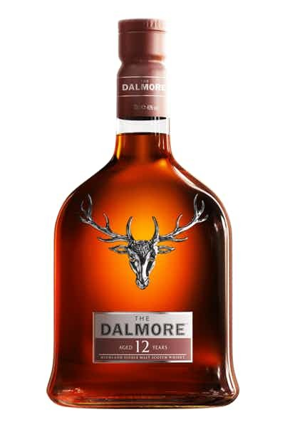 Dalmore 12 Year - Grapes & Hops Deli