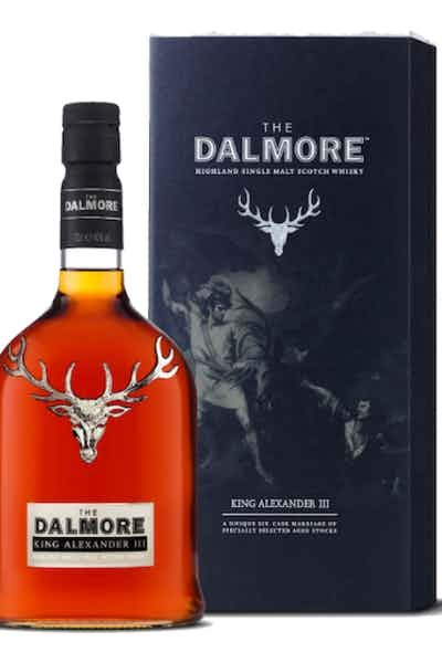 The Dalmore King Alexander III - Grapes & Hops Deli