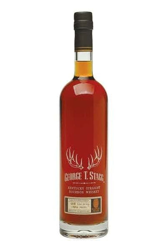 George T. Stagg Bourbon Whiskey - Grapes & Hops Deli