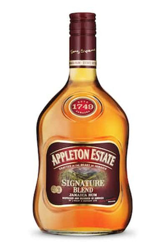 Appleton Estate Rum Signature Blend - Grapes & Hops Deli